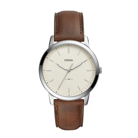 Fossil Men's The Minimalist