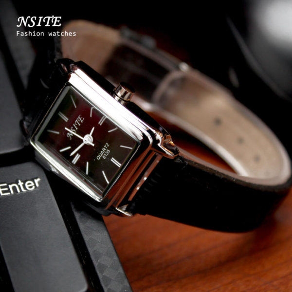 Nsite Men's Wrist Watch