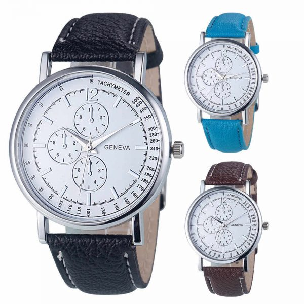 Geneva Men's Watch